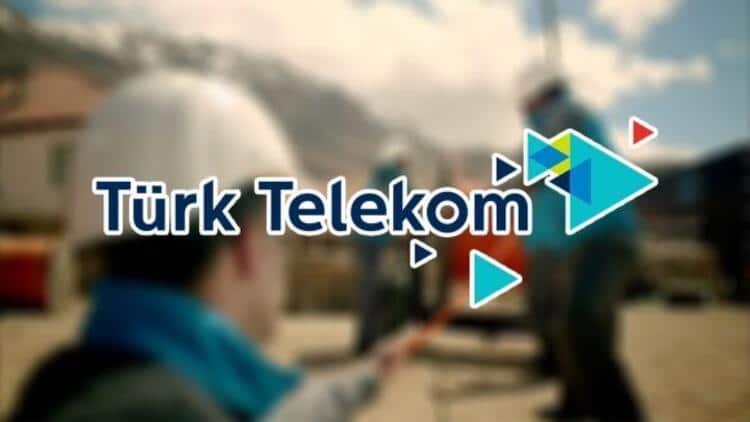 İnternet Sorunu için Türk Telekom Açıklama Yaptı