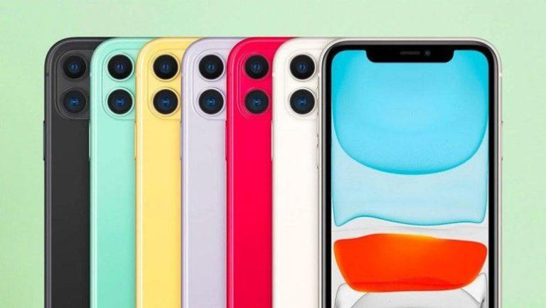 iPhone 11 DxOMark Puanları Açıklandı