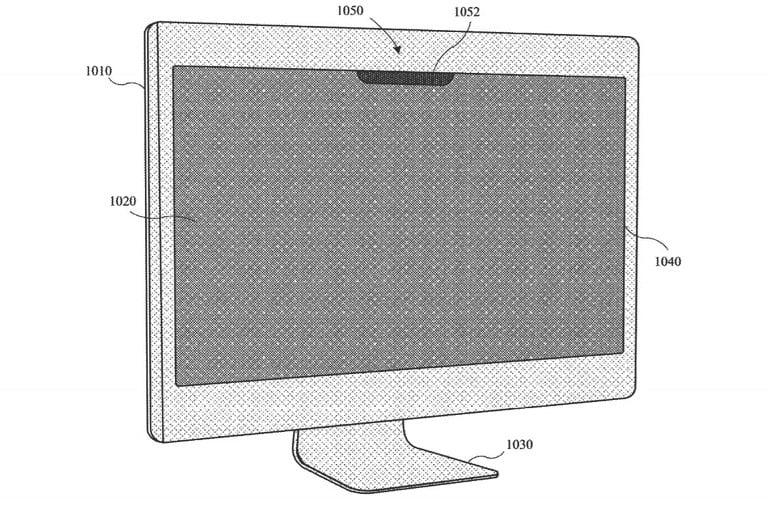 Çentik Ekranlı Mac