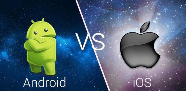 iPhone 7'de Android 10 Çalıştırmak