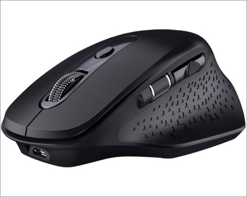 VicTsing Bluetooth Mouse