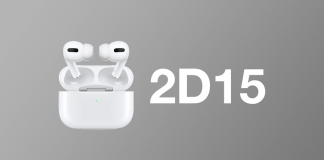 AirPods Pro 2D15