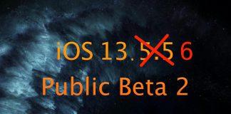 iOS 13.6 Sağlık Semptomları