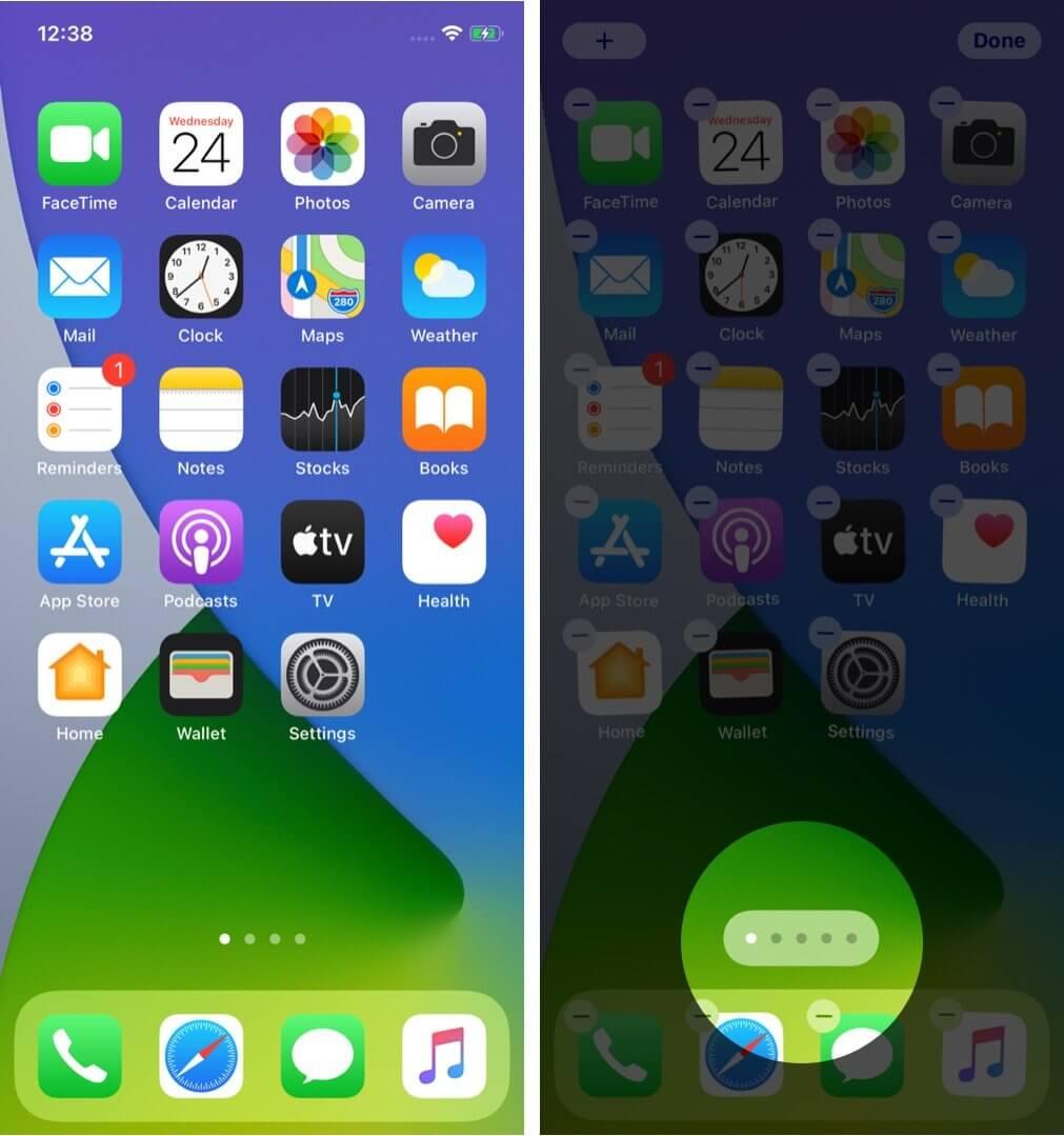 iPhone Uygulama Kitapligi
