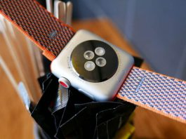 Apple Watch pil sorunu