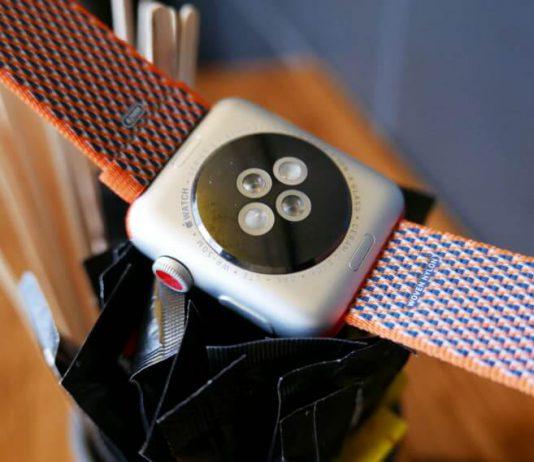 Apple Watch pil sorunu