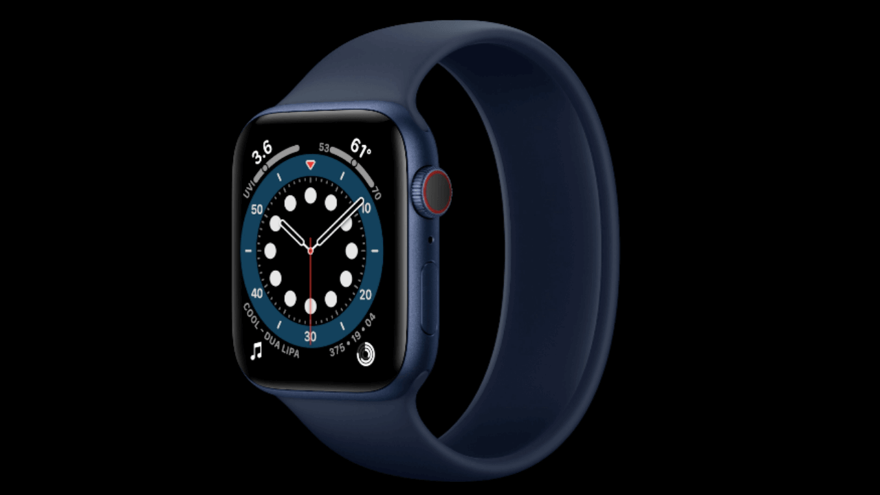 Apple Watch 6 ve Apple Watch SE