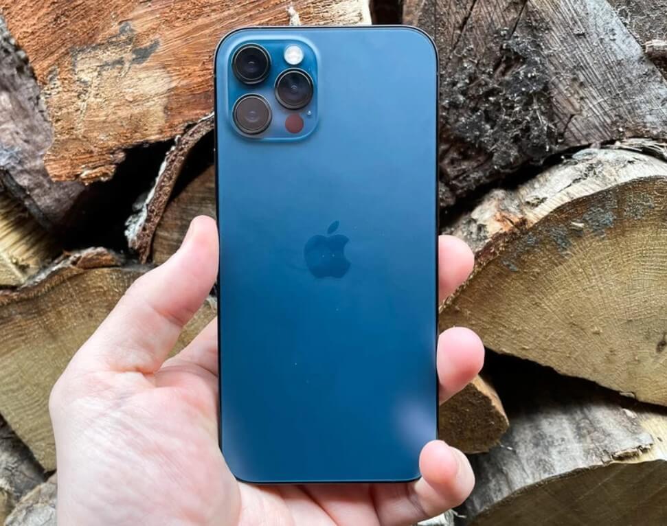 iPhone 12 Pro ve Pro Max