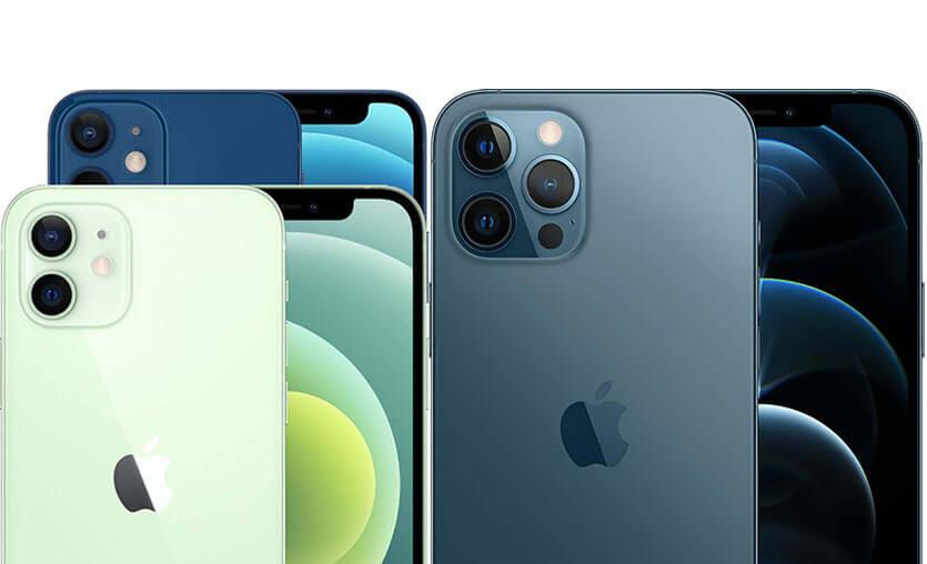 iPhone 12 alınır mı