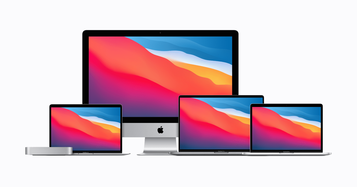 Apple Mac serisi