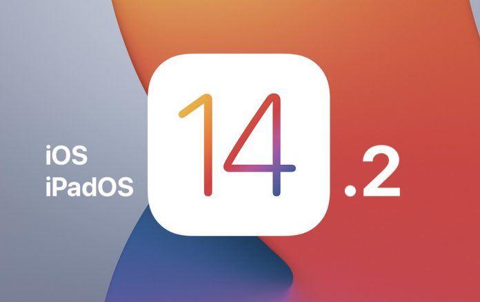 iOS 14.2