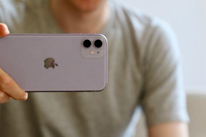 iPhone 11 ücretsiz tamir programı