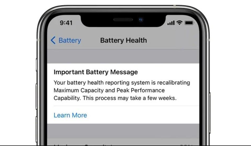 iOS 14.5