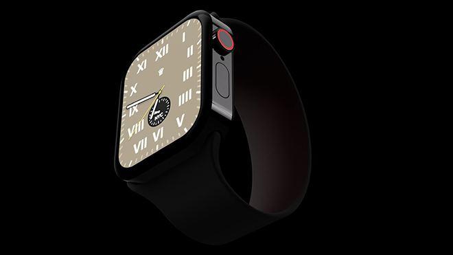 Apple Watch 7