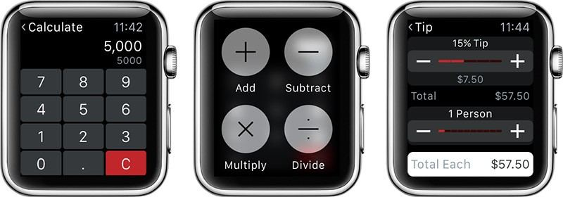 Calcbot-Apple-Watch