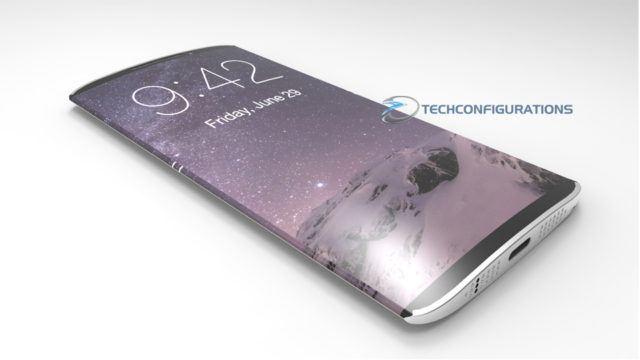 iphone8 konsept çizimleri render6