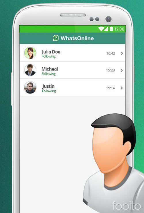 WhatsOnline