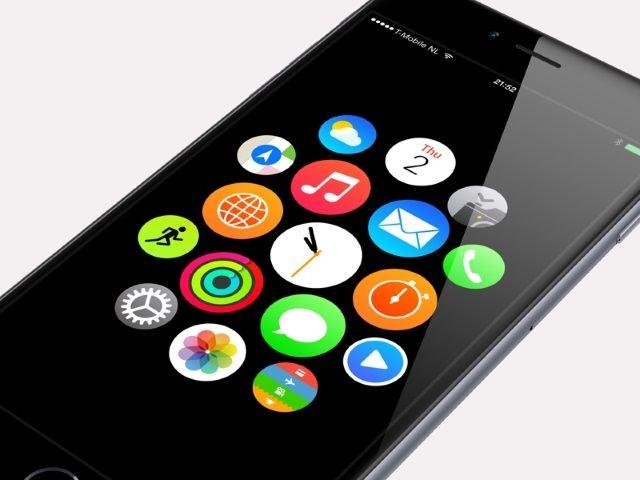 iOS 10 Çıkış