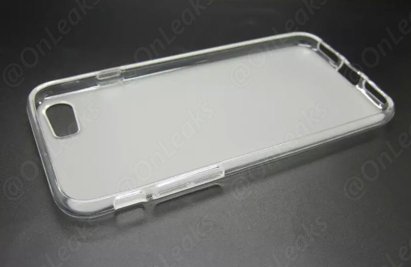 iPhone 7 kılıf arka