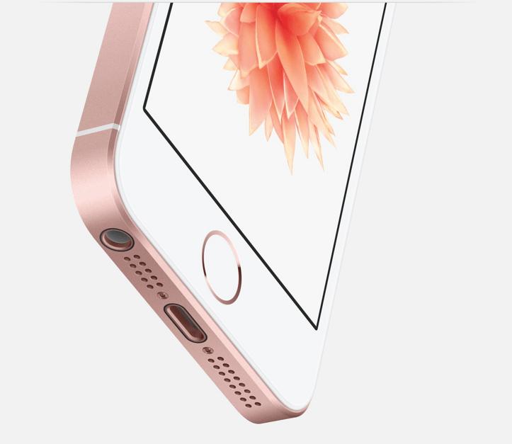 iPhone SE Nasıl