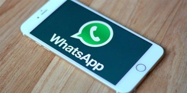 iPhone Whatsapp Müzik Gönderme