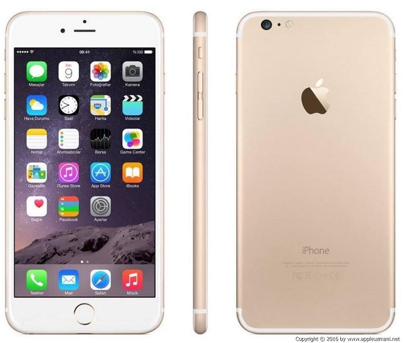 iphone7-gorunum