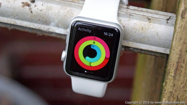 Apple Watch'ın az bilinen 10 özelliği